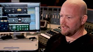 Sean Tallman | Mixing the L.A. vocal sound with FX Collection