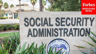 Ways And Means Committee Holds Hearing On Equity In Social Security