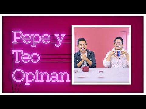 Pepe & Teo Opinan | Tragedia en YouTube | Atala vs Paty Chapoy | Fotos Drake Bell | Pepe & Teo