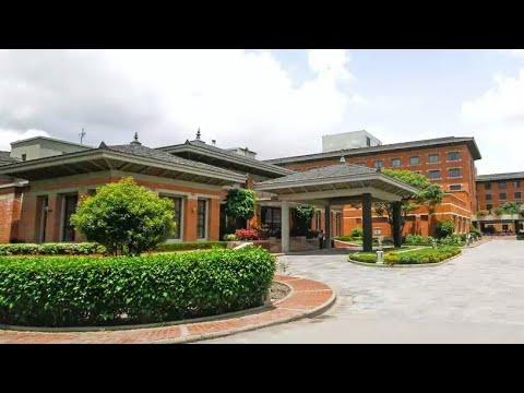Soaltee Crown Plaza Kathmandu | Top Hotels Of Nepal | Tour Vlog | Chanakya Hotel Visit 2018 |