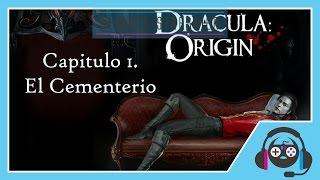 Dracula Origin | En Español | Capitulo 1: El Cementerio Bloombsbury
