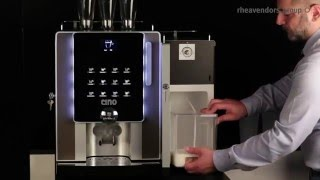 Modul on Cappuccino 02 Cleaning and Maintenance