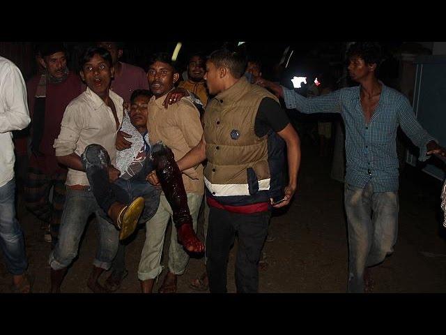 Бангладеш: рейд против исламистов не обошелся без жертв