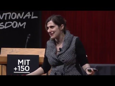 Women of MIT: Celebrating Science and Engineering Breakthroughs (Session 3)