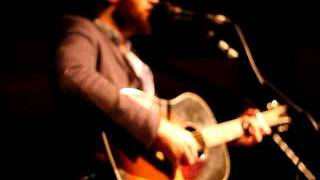 Carbon Ribs Live- John Mark McMillan