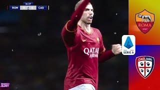 STREAMING - Roma Vs Cagliari 7° Giornata Serie A