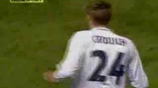 Peter Crouch Robot Compilation Thumbnail
