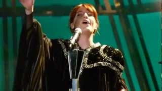 Florence + the Machine - All This and Heaven Too live LG Arena Birmingham 13-03-12