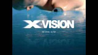 X-Vision : The Sky Never Lies / The Sky Was True