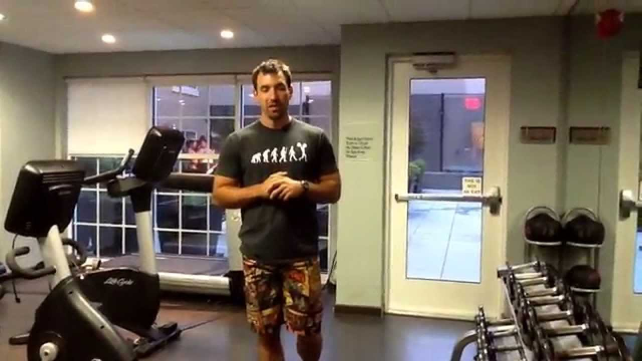 Couch to CrossFit Episode 31 - YouTube