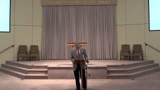 2017 Jack P. Lewis - Lecture 1