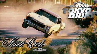 Шевроле Монте Карло – Первый Luxury Автомобиль Chevy | История Chevrolet Monte Carlo...