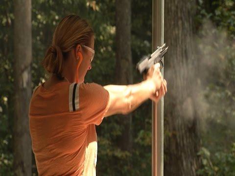Becoming An Outdoor Woman In Kentucky