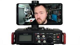 Как снимает Samsung Galaxy S9+ - примеры фото/видео