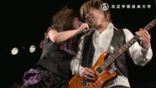 洗足学園音楽大学 Senzoku Gakuen College of Music http://www.senzoku...