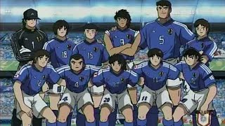 Captain Tsubasa Episode 53 Terakhir (Menang Piala Dunia) Dub Indonesia.