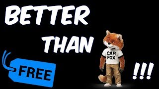 Get a FREE VIN CHECK Auto Report for ANY Car Better than Carfax