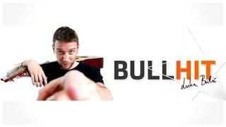 Bullhit - Sepp Blatter (Mater) I Antena Zagreb 2015.