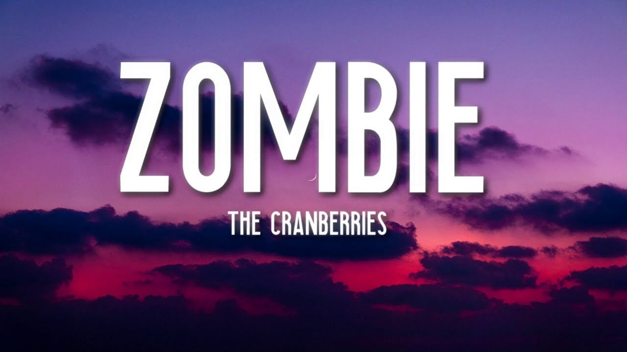 Download Zombie - The Cranberries (Lyrics) 🎵