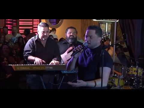 Manny Manuel - Frente a Frente (HD) Live