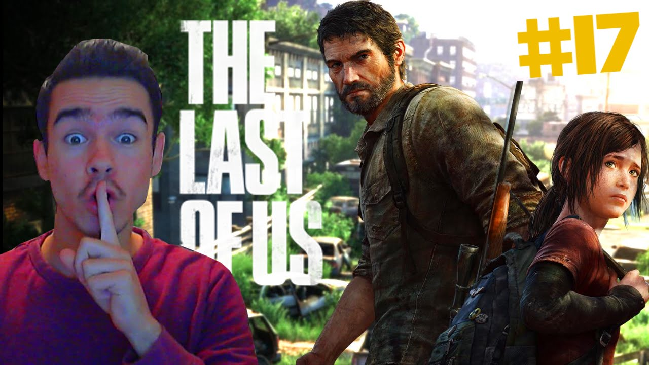 the last of us remastered night let 39 s play 17 facecam 90 minuten special hd youtube. Black Bedroom Furniture Sets. Home Design Ideas