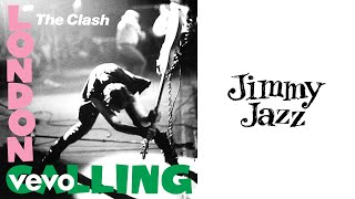 The Clash - Jimmy Jazz (Official Audio)