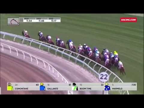 2017 Melbourne Cup | Full Race | (HD)