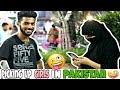Picking up Girls In Pakistan!!
