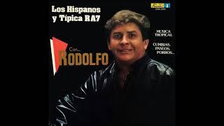 No Me Eches la Culpa a Mi - Rodolfo Aicardi Con Los Hispanos (Edición Remastered)