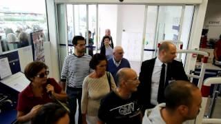 Apertura del nuovo Trony a Civitanova Marche