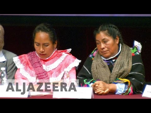 Mexico: Wrongly jailed indigenous women get historic public apology