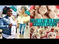 WHAT I EAT IN A DAY | HEALTHY DESSERT EDITION for FAST WEIGHT LOSS!
