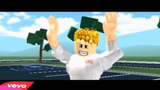 It's Everyday Bro - Jake Paul (ROBLOX MUSIC VIDEO)