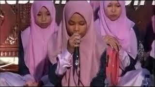 Download Lagu [Subhanallah Merdu Sekali] Pembacaan Maulid ad-Diba'i + Shalawat (Lengkap) - al Munida Kudus mp3