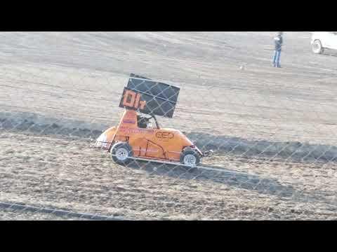 Lemoore Raceway Hot Laps 10/14/17