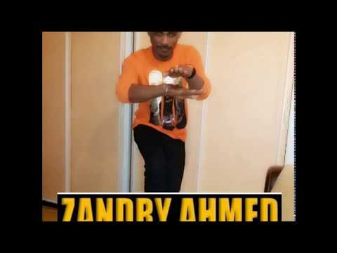 ZANDRY AHMED /// SOUTH AF [ ANTOSY ] NOUVEAUTE GASY 2018