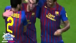 FC Barcelona Vs Mallorca 5-0 2011   (Resumen) (291011)