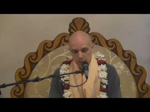 Шримад Бхагаватам 4.29.61 - Мадана Мохан прабху