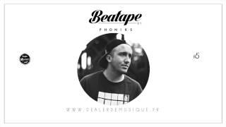 DDM BeaTape #5 by Phoniks