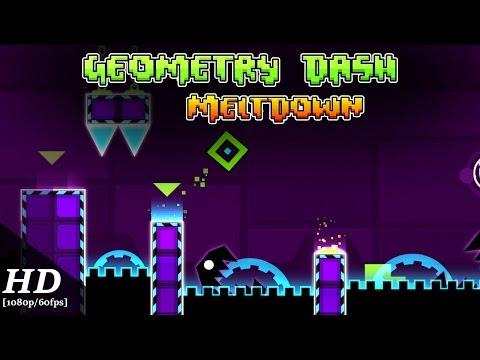 descargar geometry dash ultima version 2018