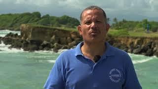 Brigade Aquatique des sapeurs-pompiers de la Guadeloupe SDIS 971