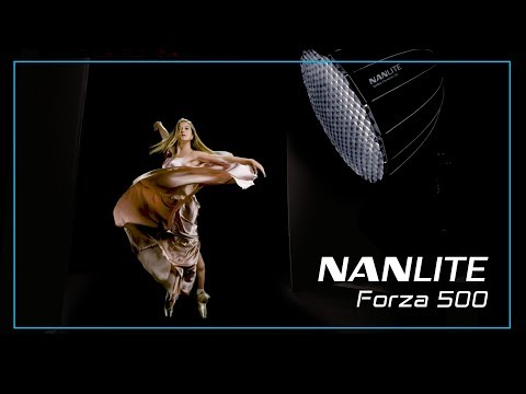 Introducing the NanLite Forza 500