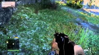 Взлом Far Cry 4 на бесконечные патроны со SmartCheat v 1.06