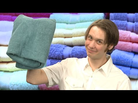 Towels Explained In 90 Seconds