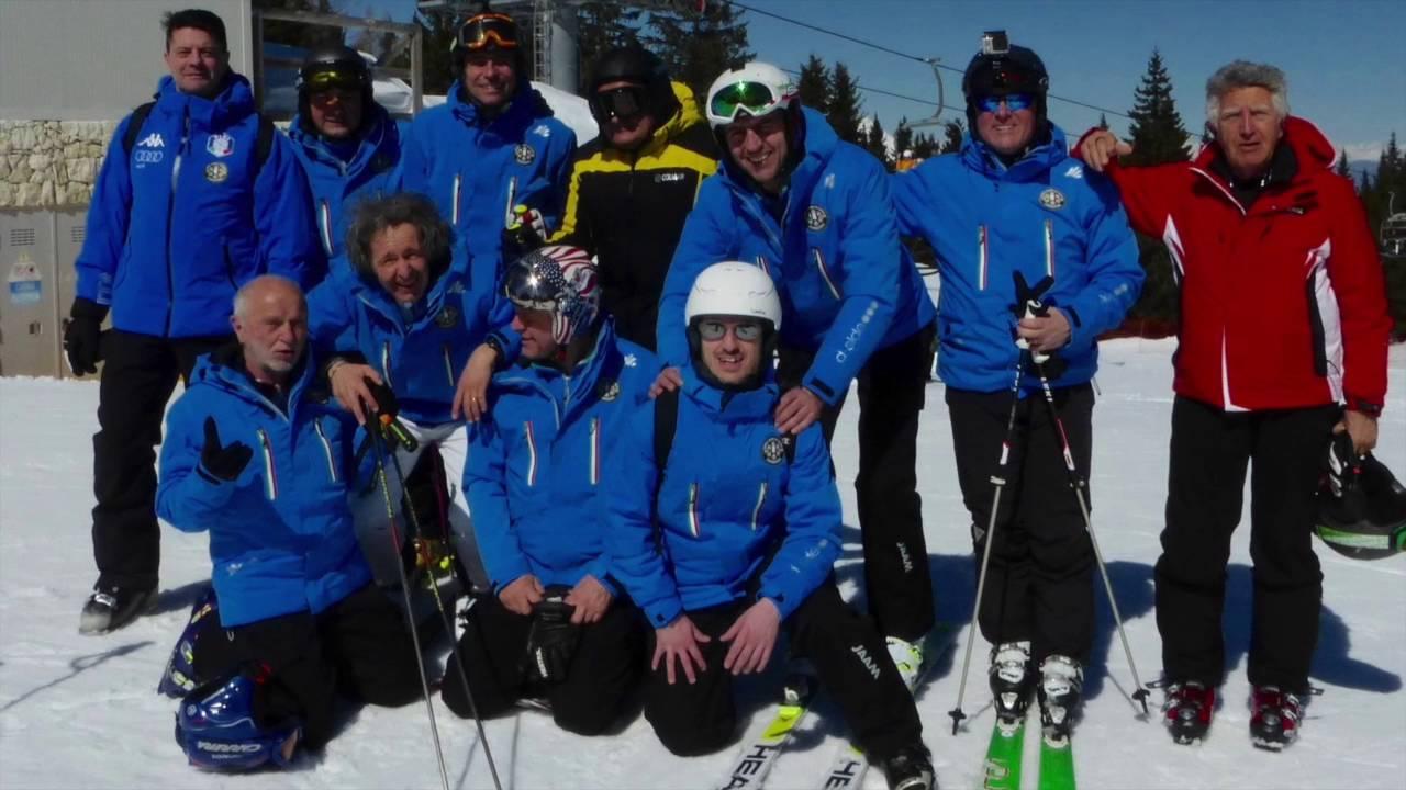 Folgaria sci club corridonia 03-2016