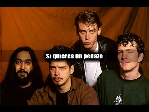 Soundgarden - My Wave SUBTITULADO ESPAÑOL