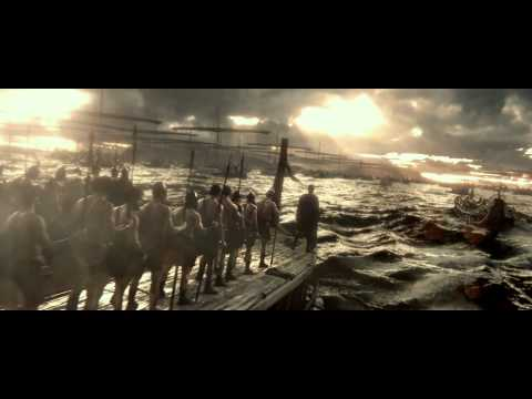 300: Rise of an Empire - 'From Land To Sea' Featurette - Official Warner Bros. UK