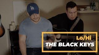 The Black Keys - Lo/Hi (Acoustic Cover) Video