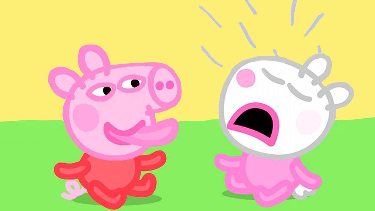 Download Peppa Pig en Español   HACE MUCHOS AÑOS   Pepa la cerdita