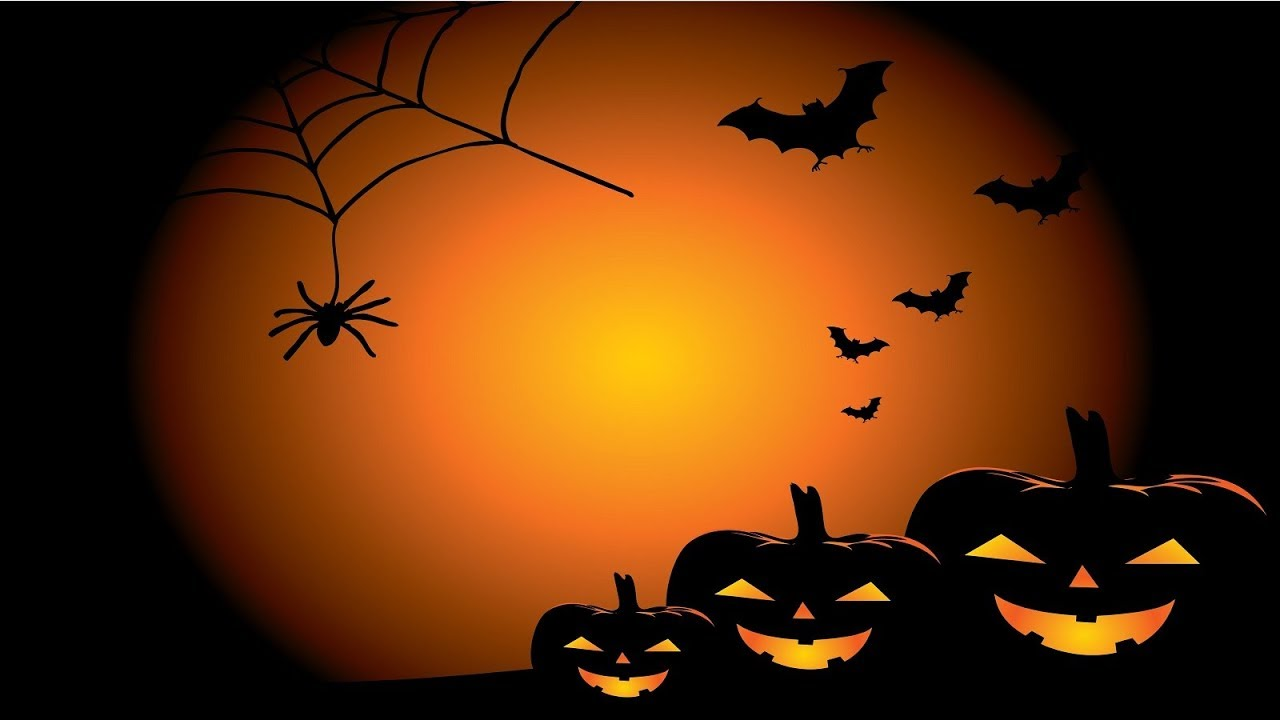 Halloween Music Creepy Music 5 Hour Halloween Mix 89 Original Tracks Youtube